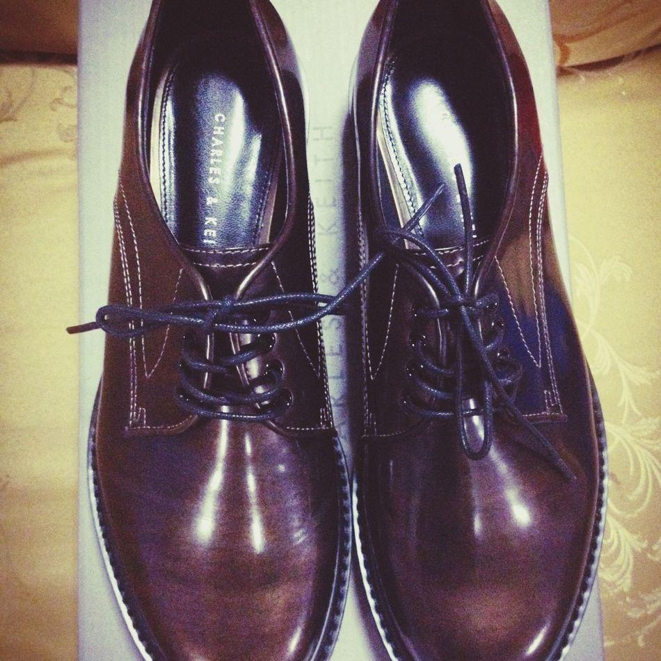 Impulse Buy Shoes Fashion Shopping