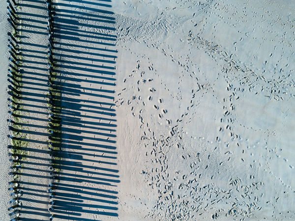 Abstract Backgrounds Beach Day Drone  From Above  Full Frame Landscape Lines And Shapes No People Pattern Structures Textured  Textures Textures And Surfaces The Great Outdoors - 2017 EyeEm Awards Zeeland  Perspectives On Nature