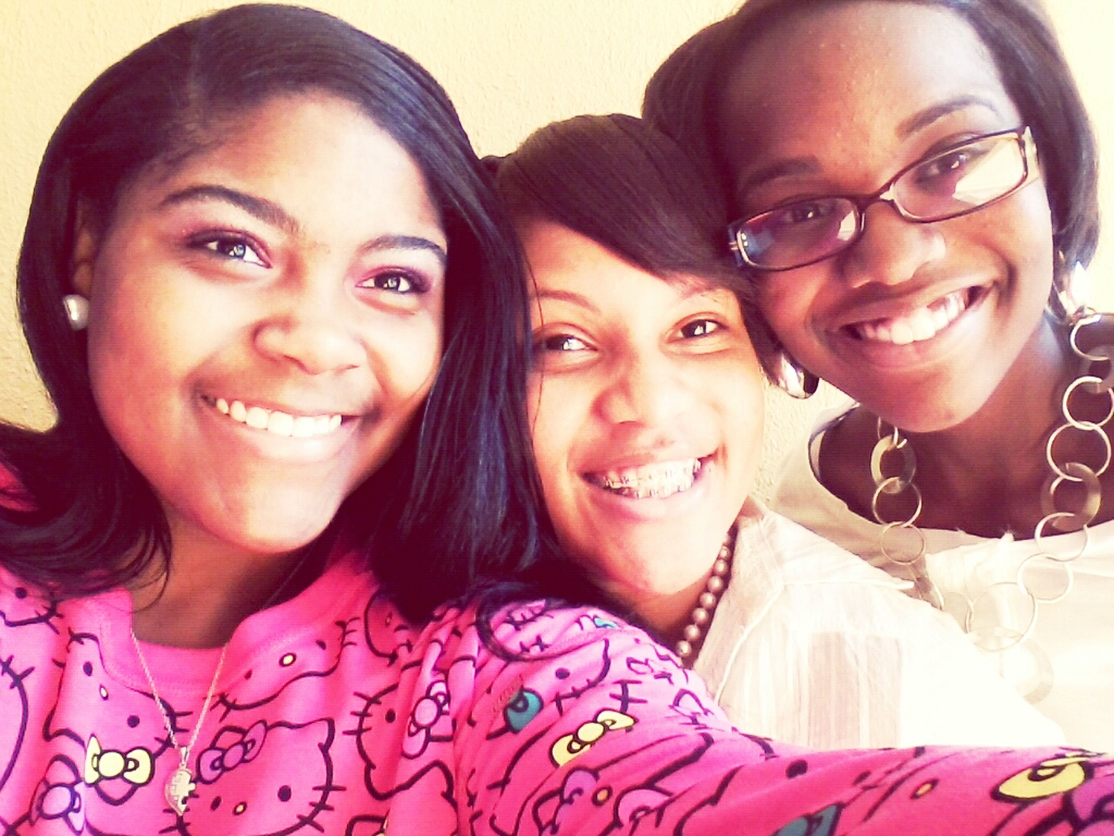 Me And My Dolls