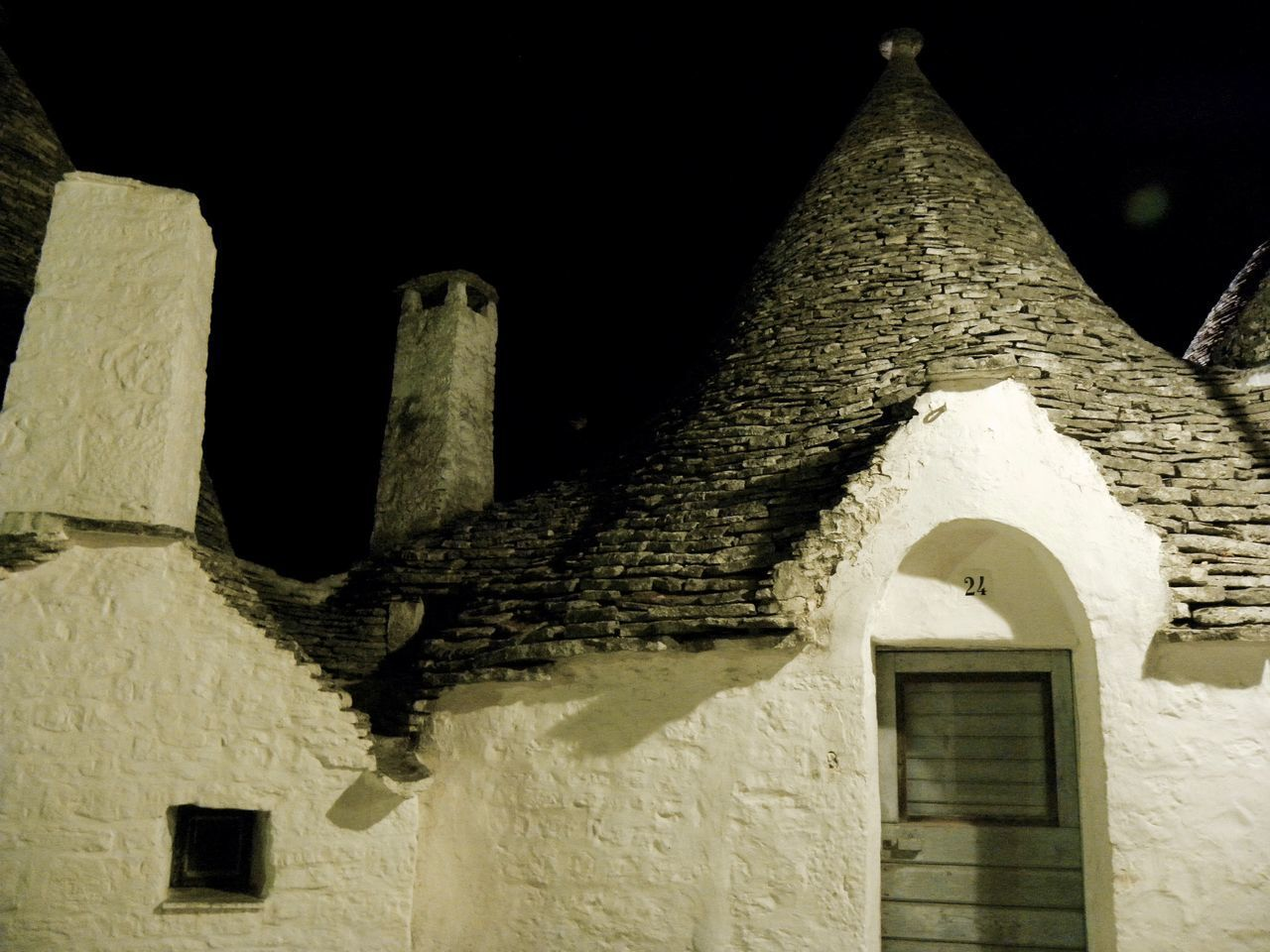 Alberobello Alberobello - Puglia Alberobello City Alberobellocity Alberobelloexperience Alberobellophotocontest Architecture Building Exterior Built Structure Day History No People Outdoors