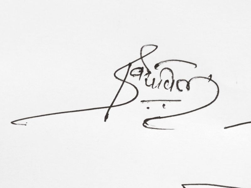 Signature My Signature Check This Out