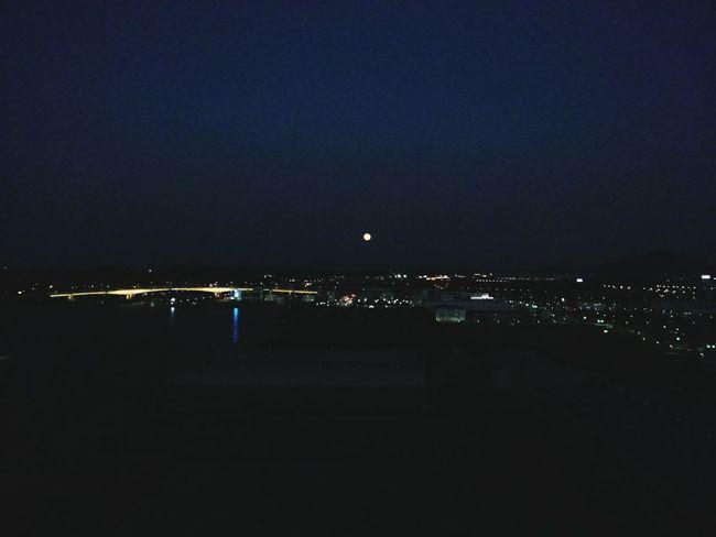 Christmas2015 Luckymoon Lucky Moon 아라뱃길 South Korea Incheon Korea Incheon Phonecamera Merry Christmas