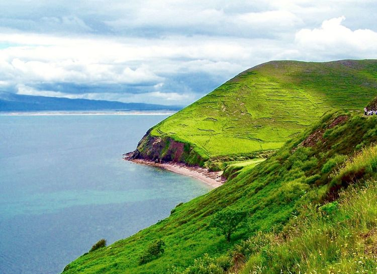 Irland Ring Of Kerry Photo Popular Showcase March Nature Photography Land Of My Dreams Everything In Its Place