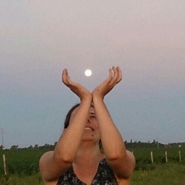 luna El Inicio