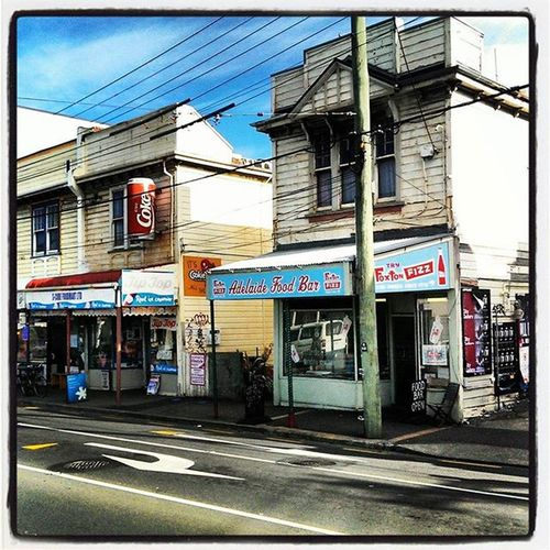Shops Berhampore Wellingtonnz