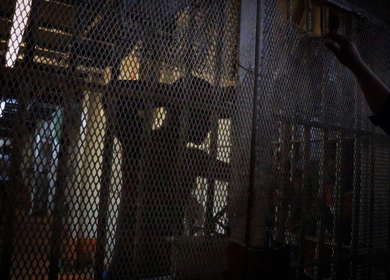 Hablando sobre su vida dentro del centro penitenciario de Colon... Sneak Peek Quien Me Espera What We Revolt Against