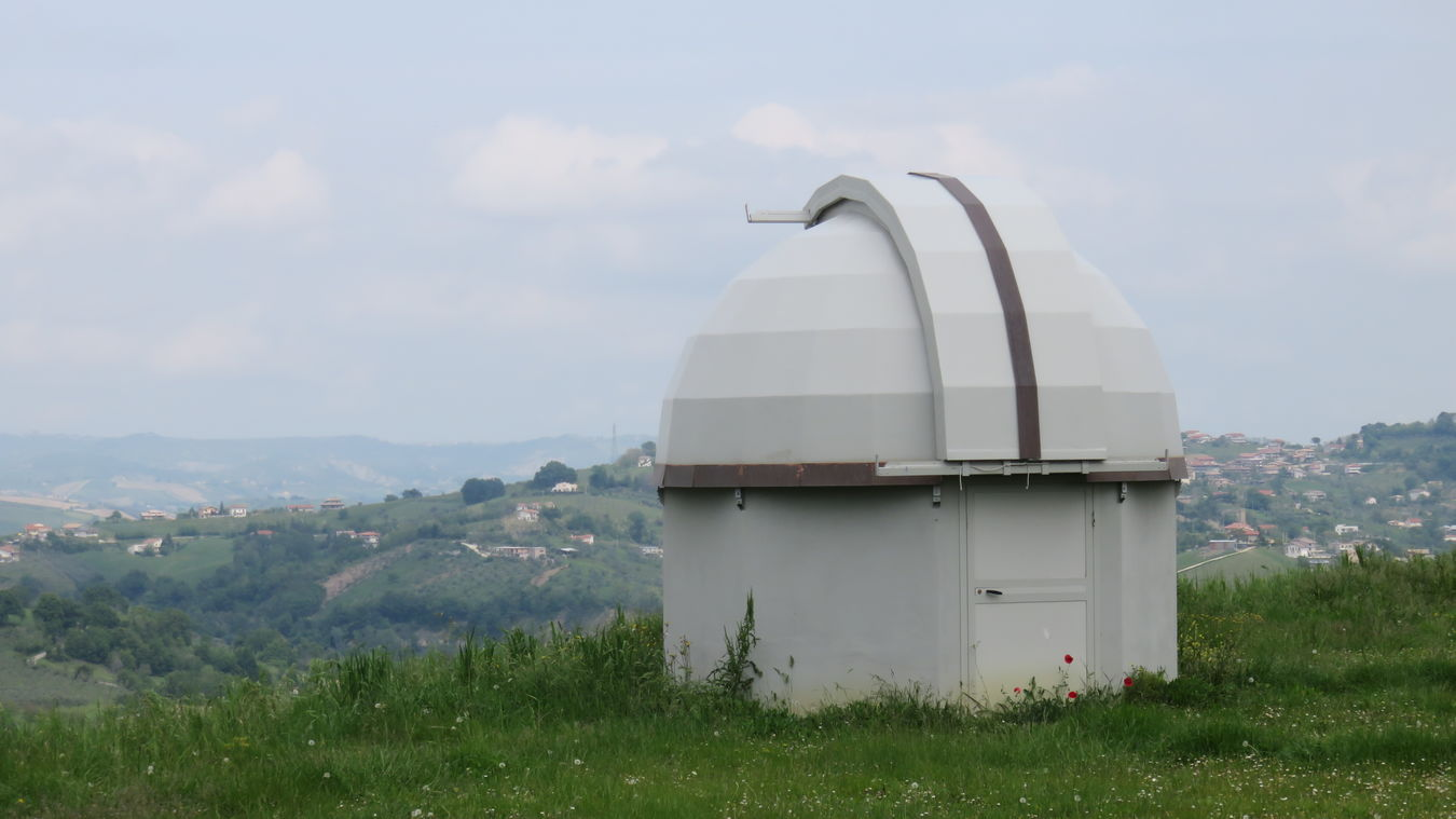 Astronomical Observations Astronomy Astrophotography Built Structure Observation Observatory Research Science Scienceworld Telescope University