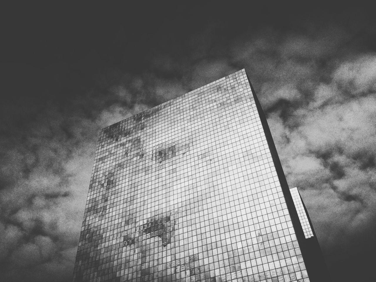 Architecture Architecture_bw AMPt Community WeAreJuxt.com