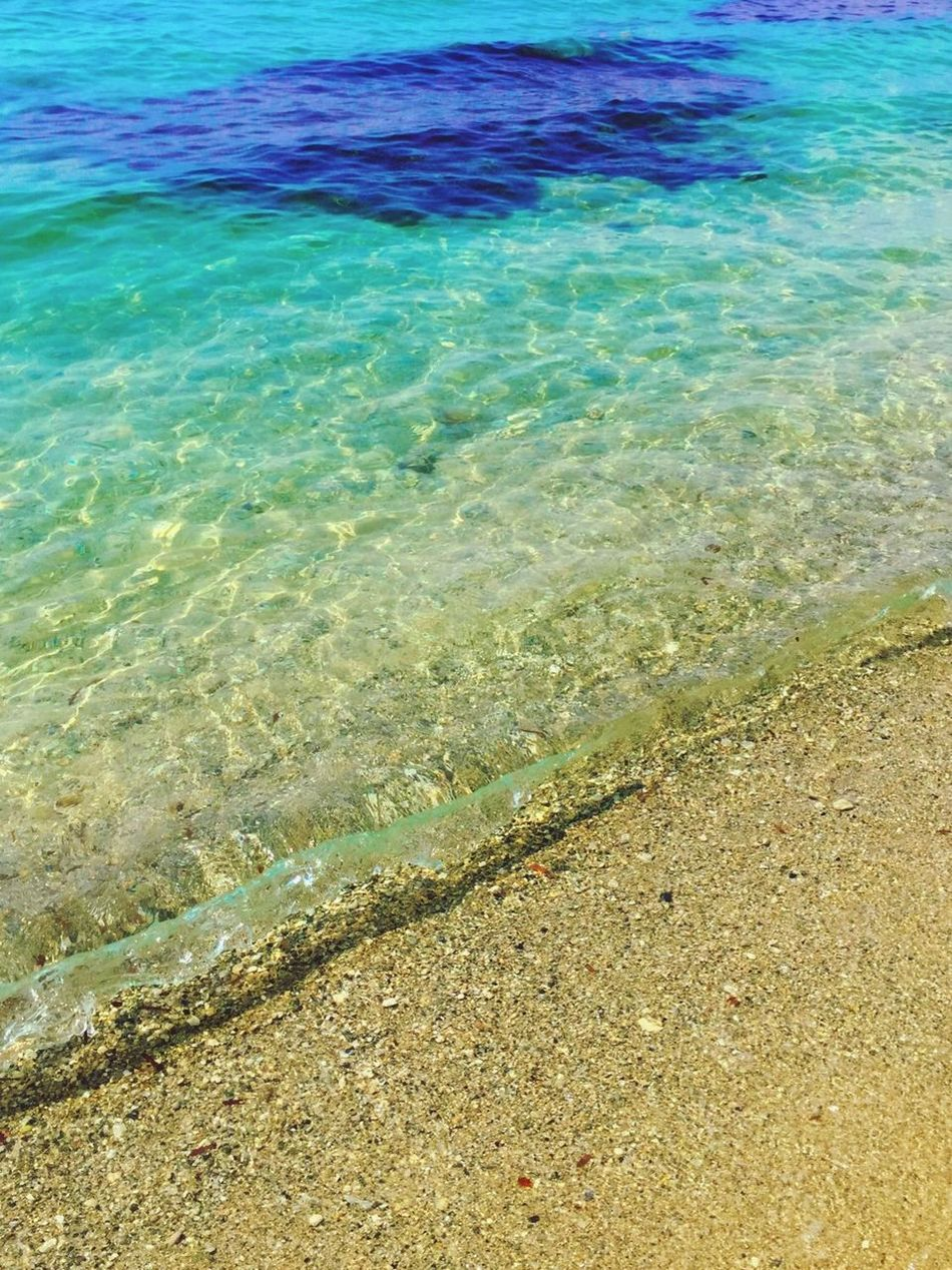 Beach Sea Seaside Summer2015 Summertime Waves Beachphotography Sea View Enjoying The Sun Taking Photos