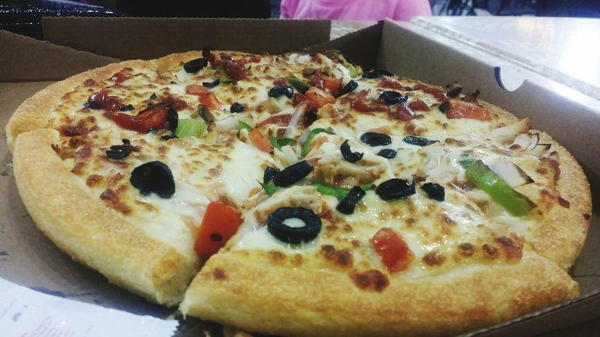 Pizza Pizza Hut  Food Porn