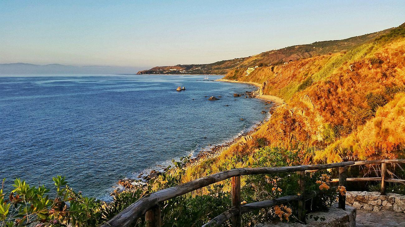 Costacalabra Calabria (Italy) Mare Photomaú