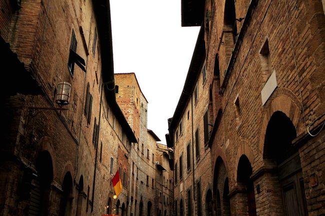 Historical Building Old Buildings Italy Old House Historical San Gimignano EyeEm In San Gimignano
