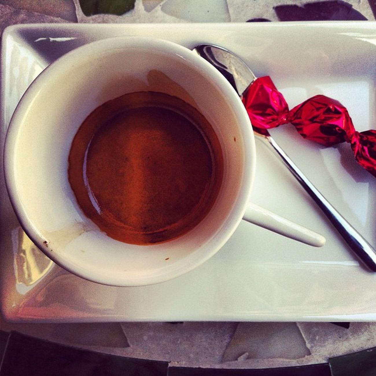 Un buon Caffè '