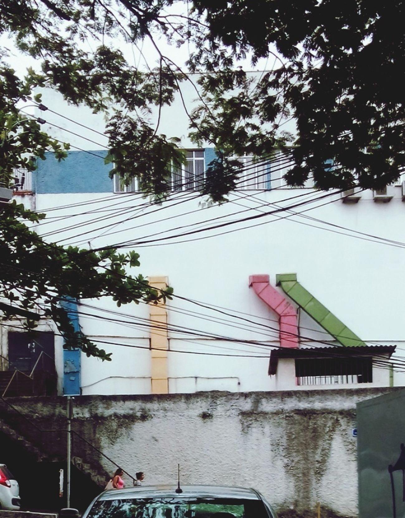 Detalhes Uff Niterói RJ