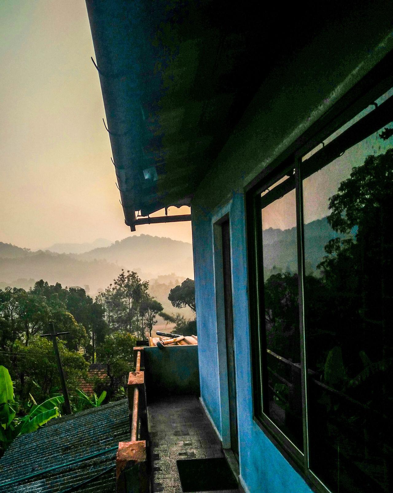 Bliss Hills Hillside Morning Mornings Mountain Solace Sunrise Travel