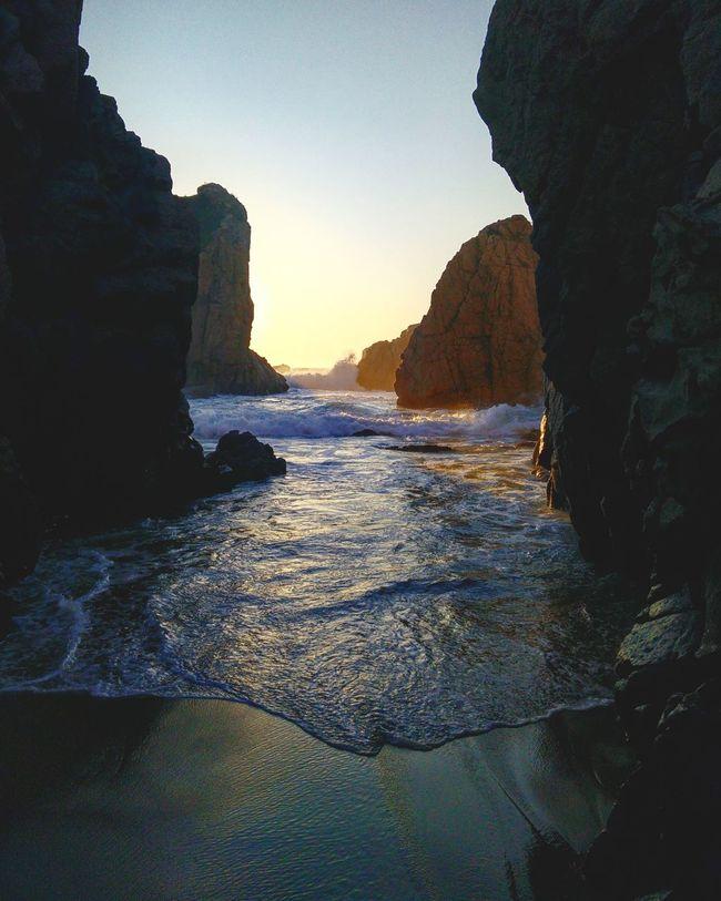 Among Giants Rocks And Water Elders Imagination