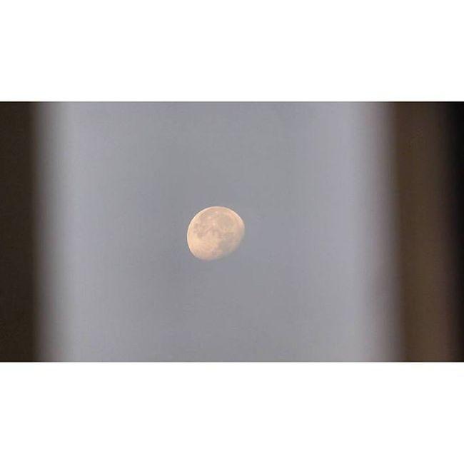 Tras el ventanal te pillé. Lunalunera Moon Skylovers Igerszgz instazgz Zaragoza