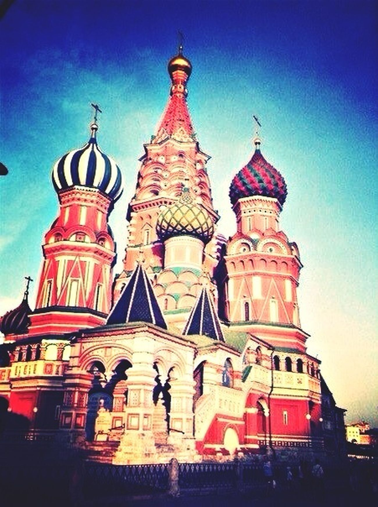 Moscow My Life My Love SZAO