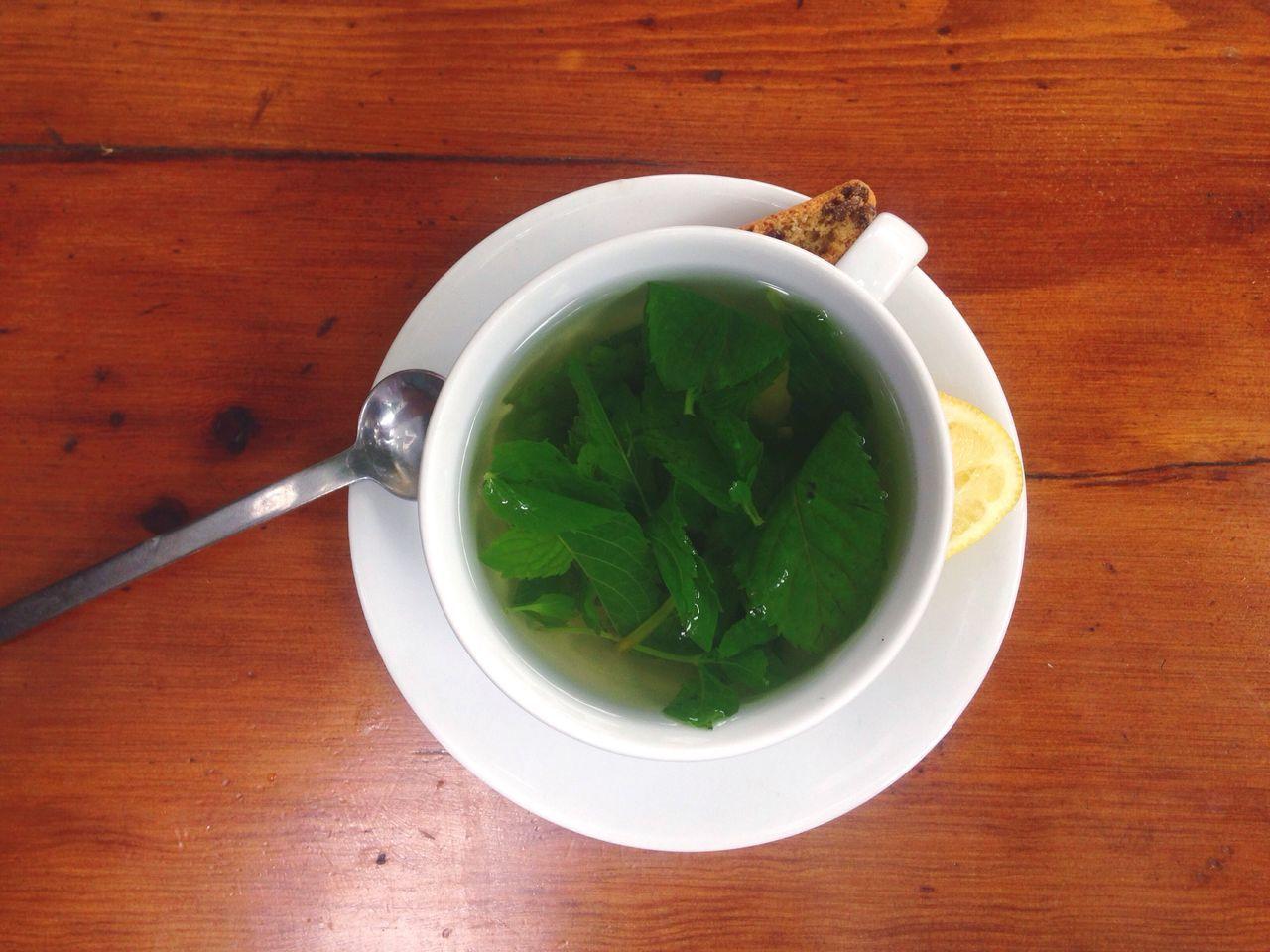 Recovery. Mint Mintgreen Mint Leaves Mint Tea Tea Tea Time Cafe Health