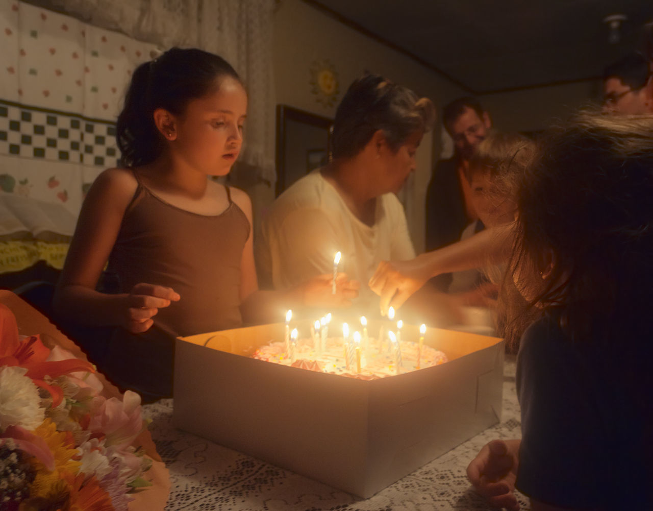 Children and adults enjoying birthday Party in San Jose, Costa Rica Anniversary Birthday Birthday Candles Birthday Party Burning Cake Candle Celebration Child Childhood Costa Rica Domestic Life Family Family Family With Three Children Family❤ Flame Girls Illuminated Indoors  Mother People San Jose Togetherness Unhealthy Eating