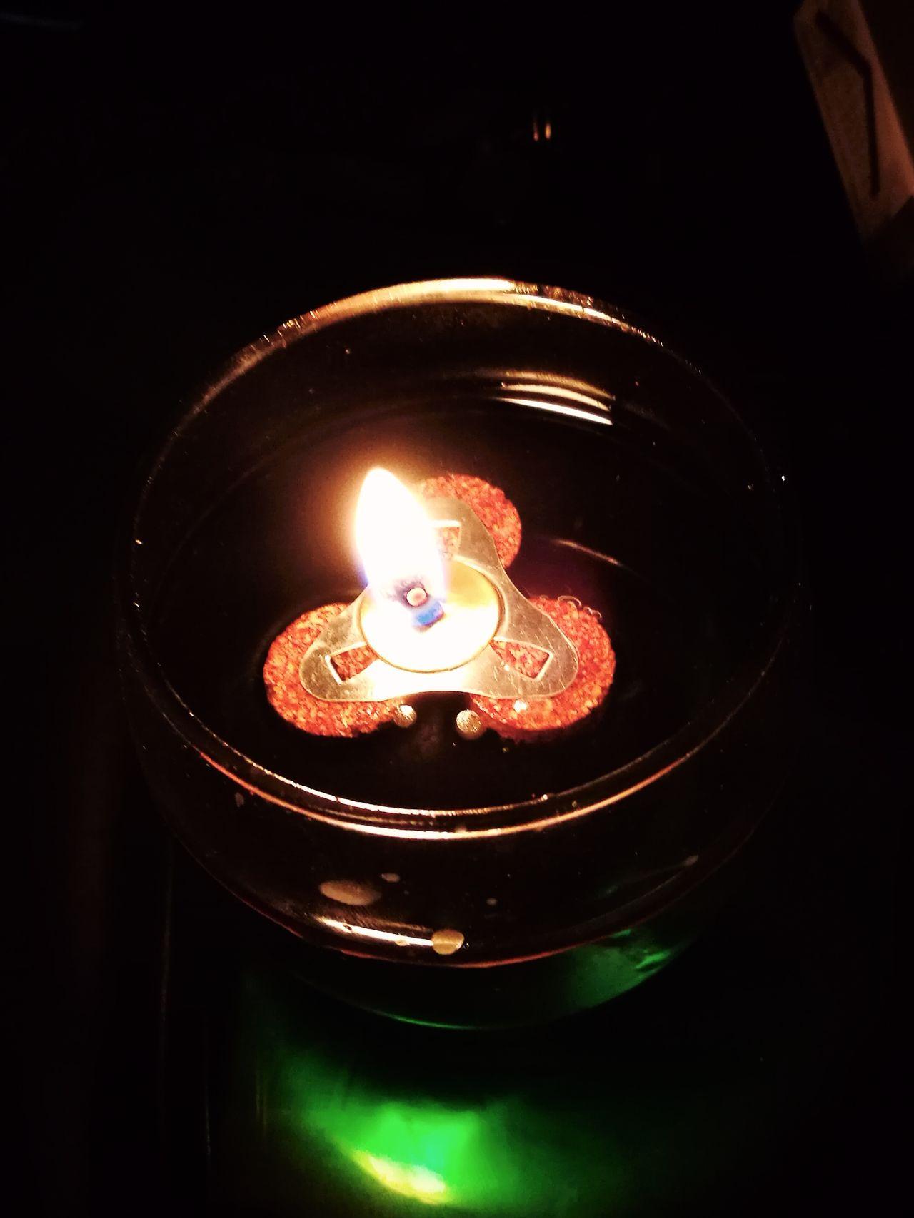 Flame Indoors  Leicacamera HuaweiP9