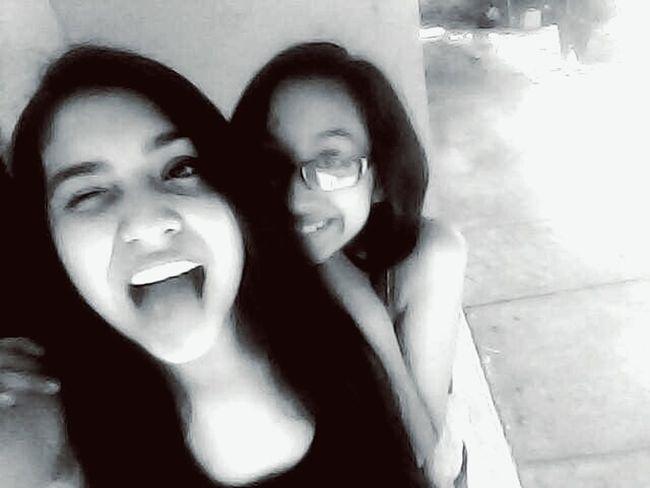 My BAE <3 Taking Photos Sister ❤ Smile ✌ Cute♡ Bestfriends ❤ UwUr I Love MySisters ^_*