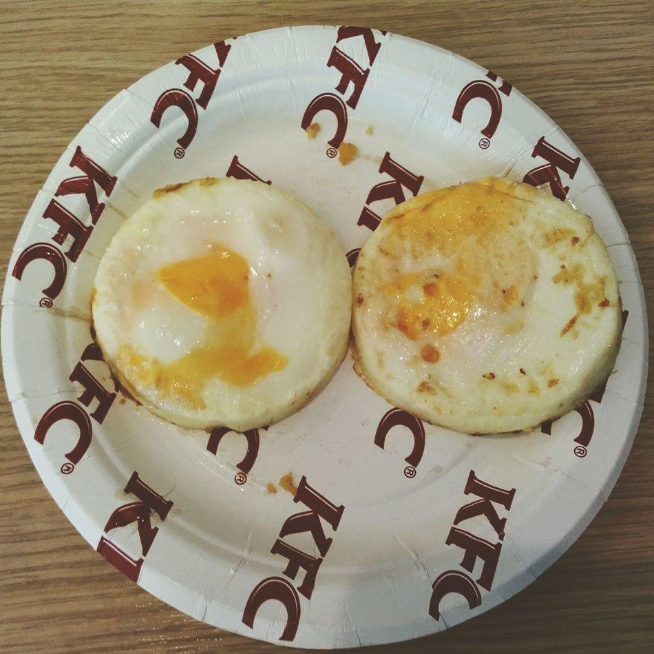 The OO Mission OO Breakfast