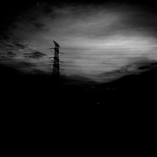 Pescando nubes EyeEm Best Shots EyeEm Best Shots - Black + White Monochrome Landscape_photography
