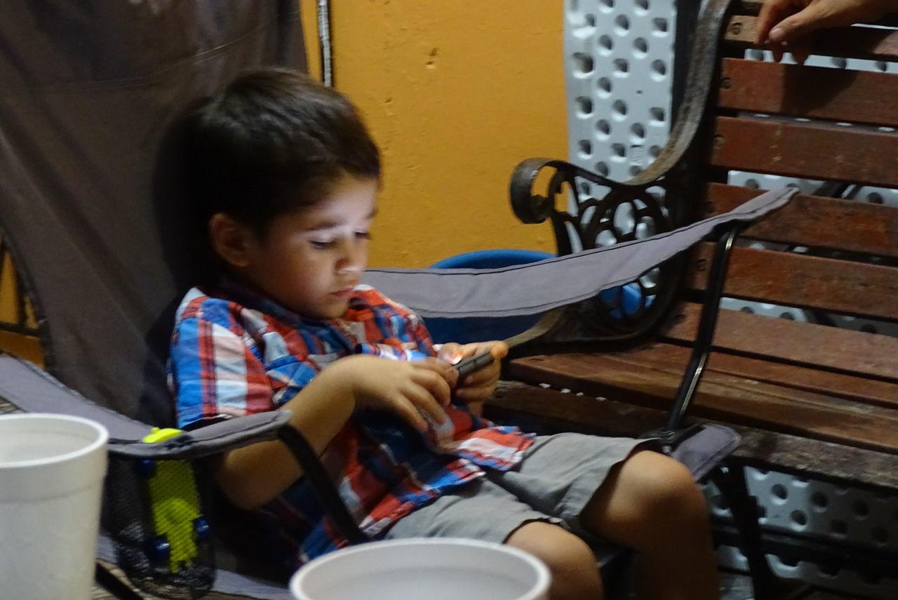 Internet Addiction Tampico