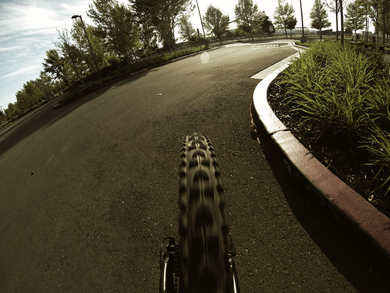 Beautiful stock photos of bike, Bicycle, Blurred Motion, Close-Up, Cycling