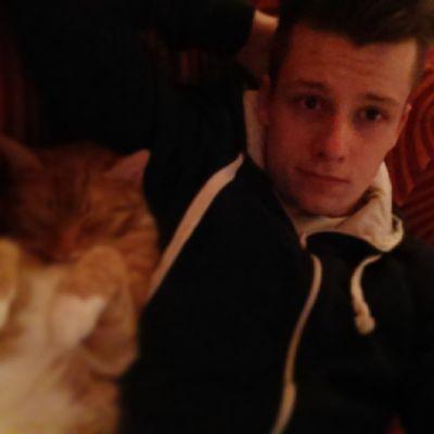 Heeeeeessslliigg Dafür Chiller Katze CharlyLovealll4l