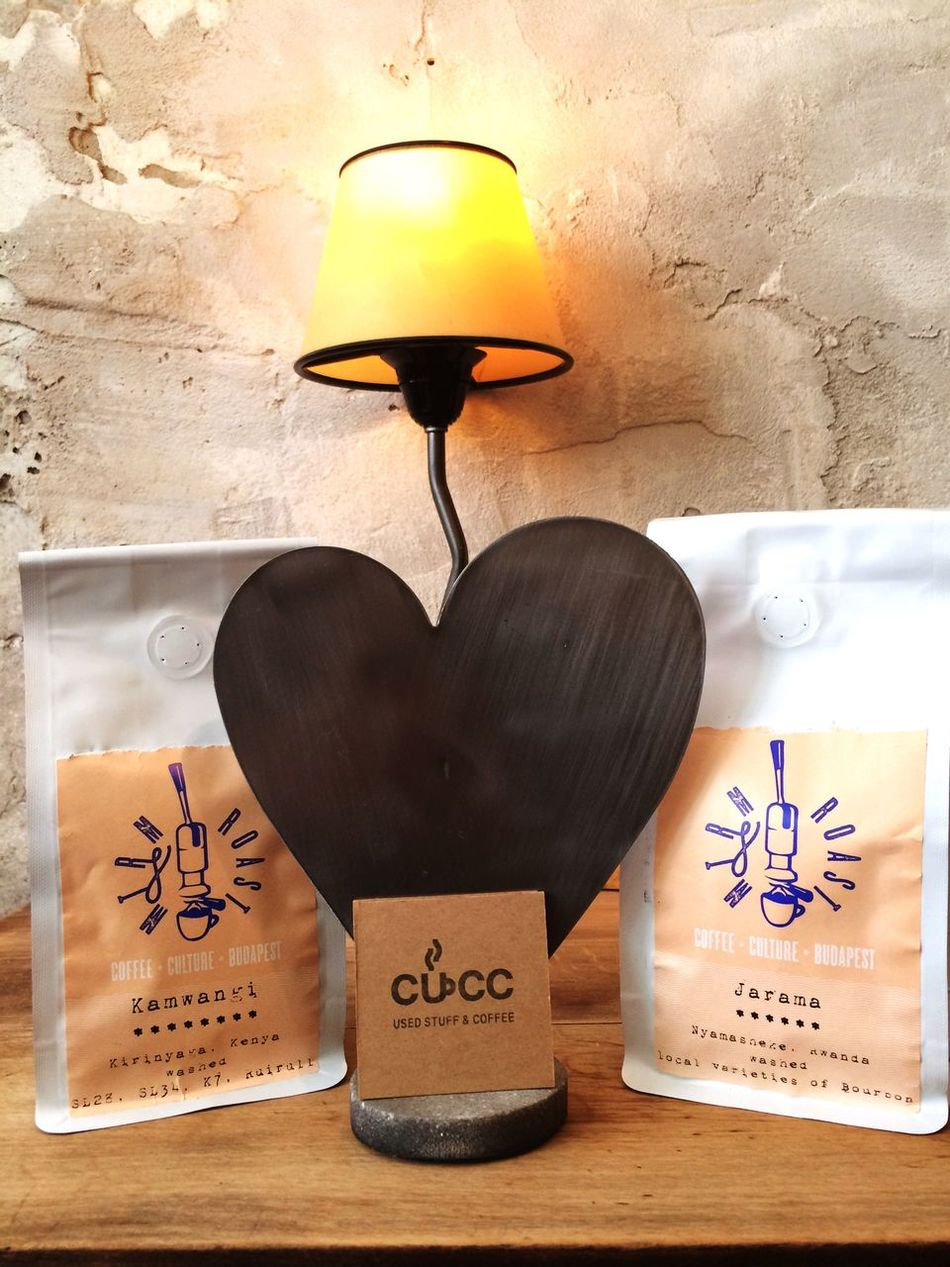 Love Heart Shape Text Romance No People Indoors  Coffee Kenya Rwanda