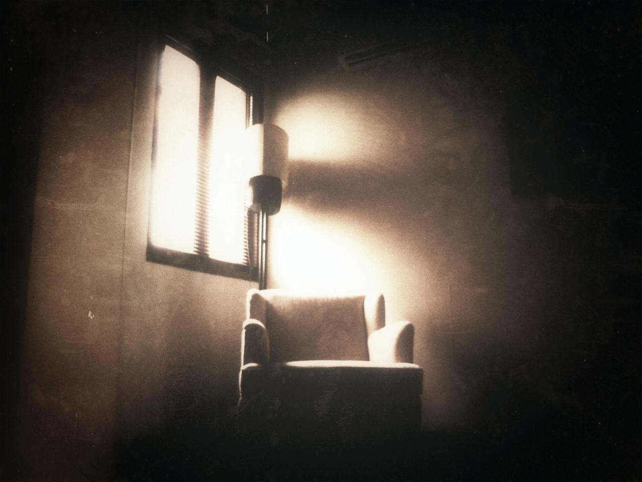 Darkscene Empty Fotodroids emptiness