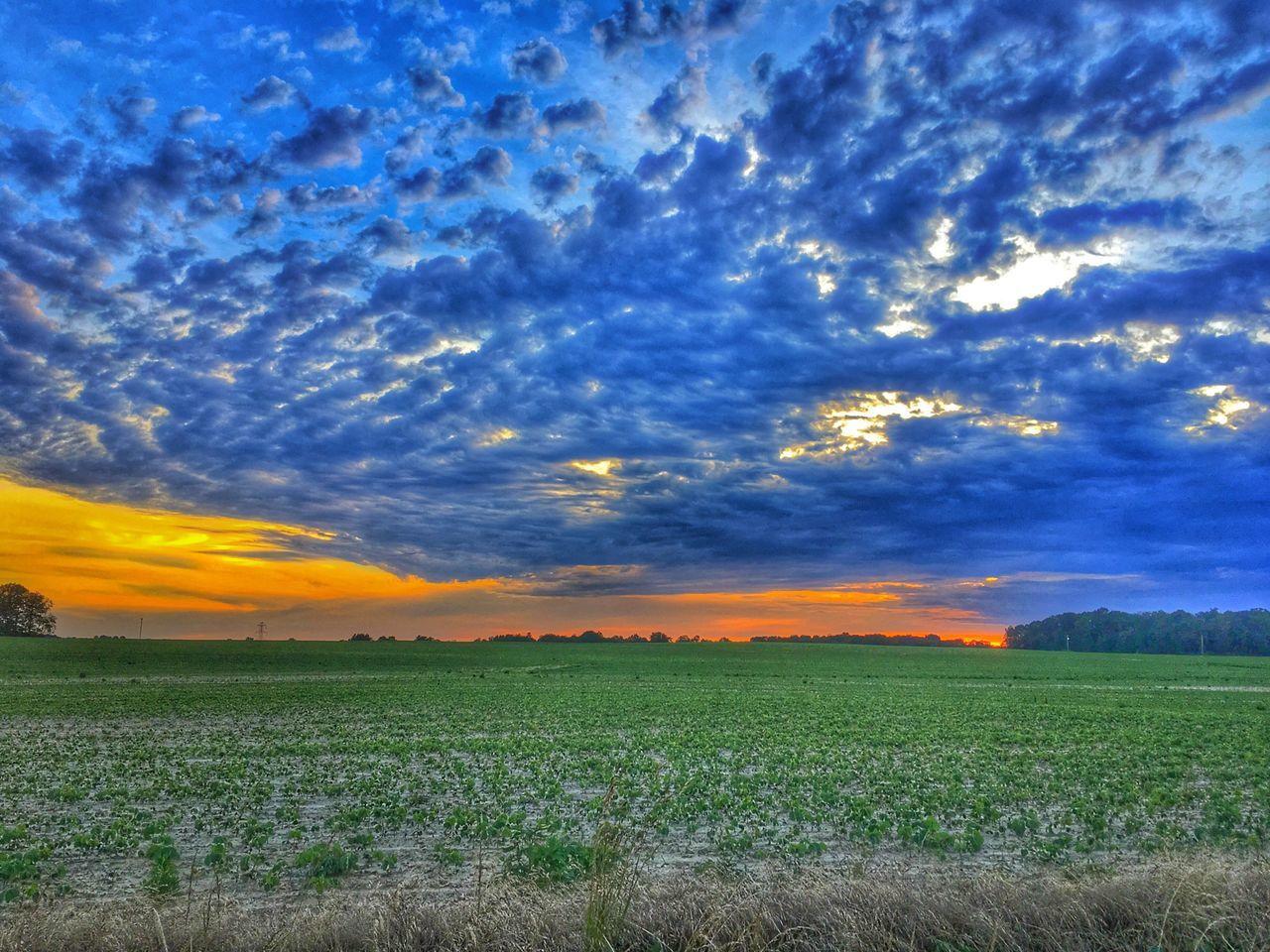 Ohio, The Beautiful