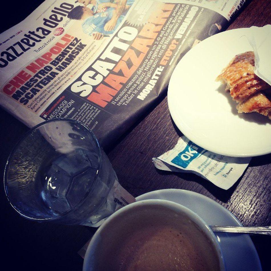 Buongiorno Piove Gazzetta Coffee lunedì menow foto_italiane scatti_italiani italianstyle italianeography instagramitalia igersvicenza igersitalia vicenza