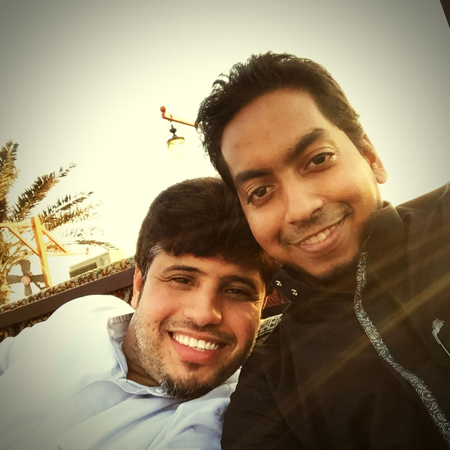 Hanging out Hanging Out Jeddah