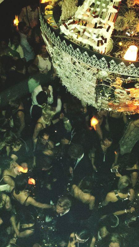 Great gatsby party Roaring Twenties
