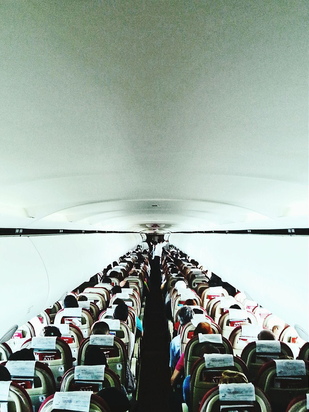 Beautiful stock photos of plane, Air Vehicle, Airplane, Brazil, Copy Space