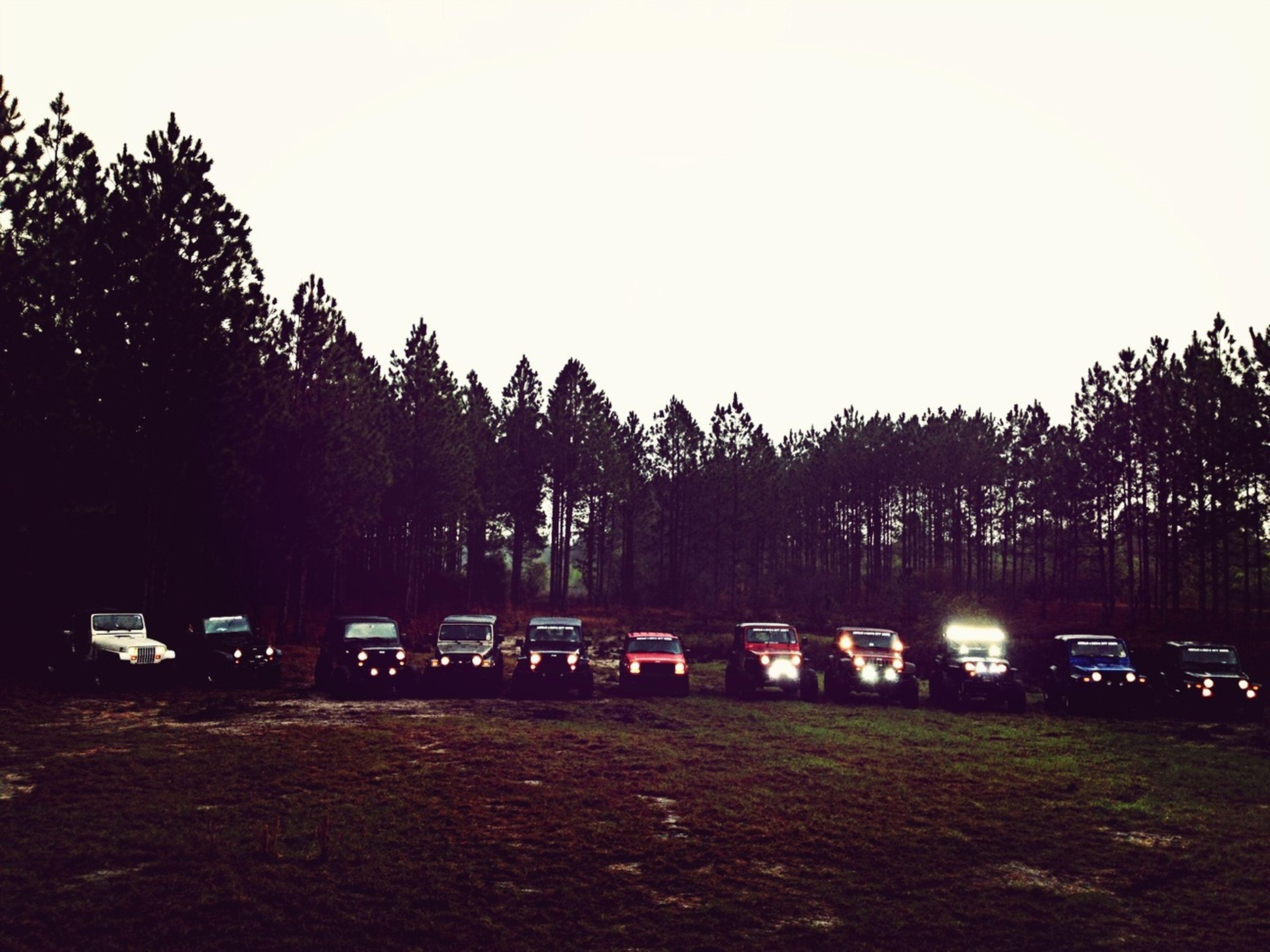 Camp Blanding