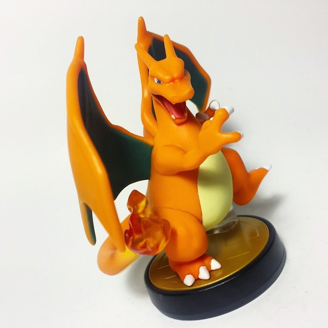 Charizard Pokémon GottaCatchEmAll Anime Nintendo Nintendofan Amiibo SuperSmashBros 3DS WiiU Toys Toyphotography Toypizza Toysarehellasick Toycollector Toycommunity Toycollection
