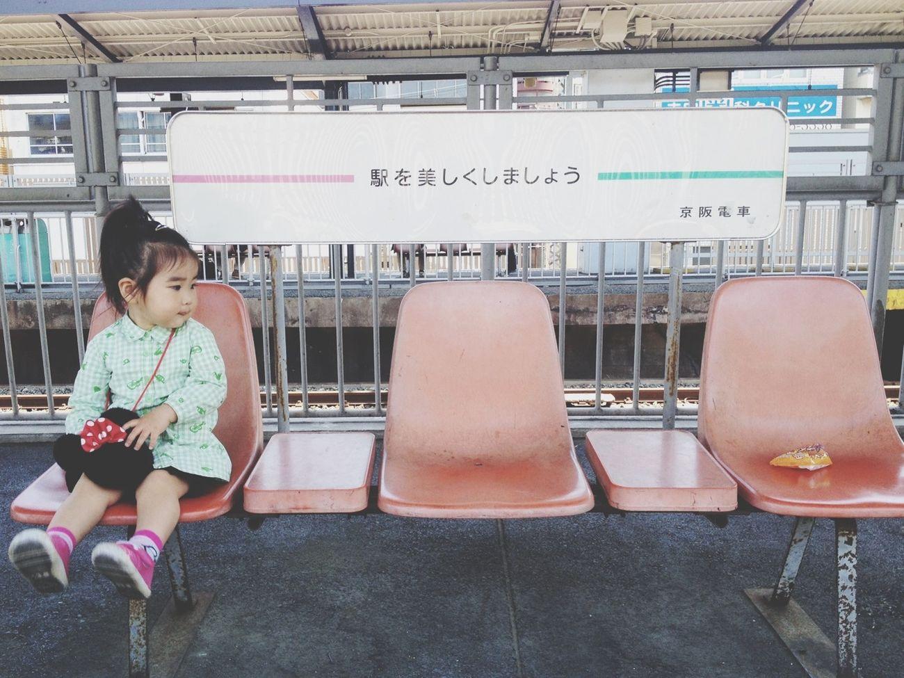 Traveling Momo Flower