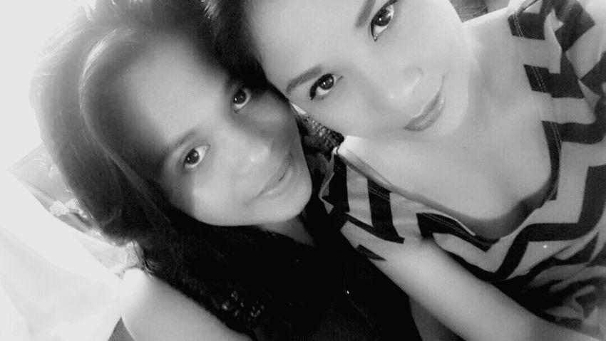 Ella mi Negra ❤