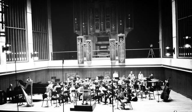 my work place Ensemble Festival Wind Ensemble Band Performance Hall