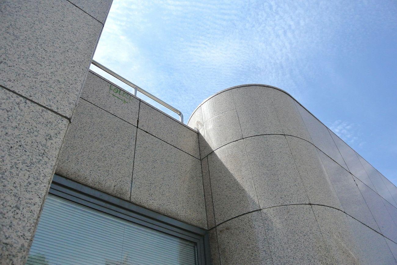 architecture Zagreb, Hrvatske bratske zajednice Nikon 1 V1