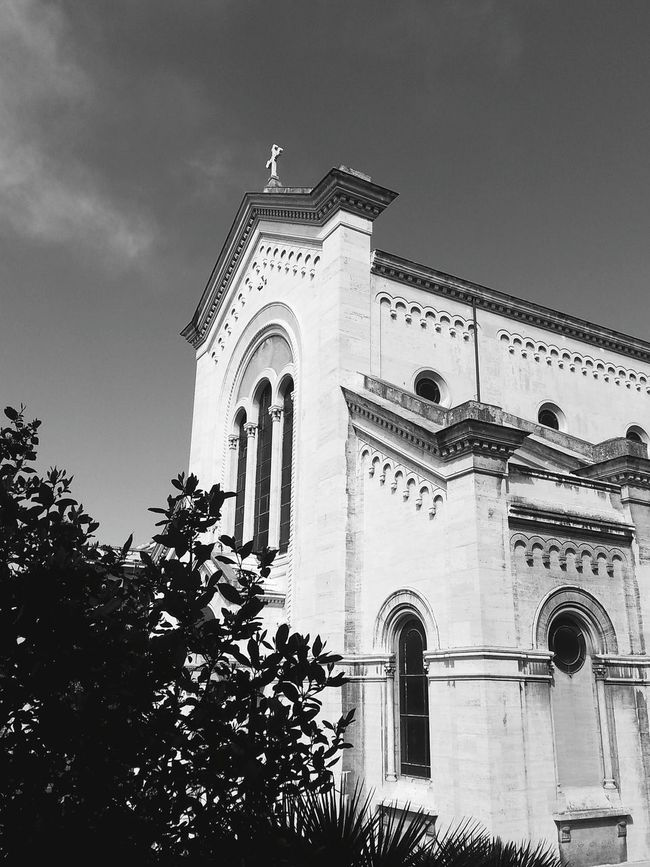 """ Chiesa Ospedale S. Martino"". Black & White Black And White Churches Bianco E Nero Galaxy Note 2 Bw2filter Genova Hospital"