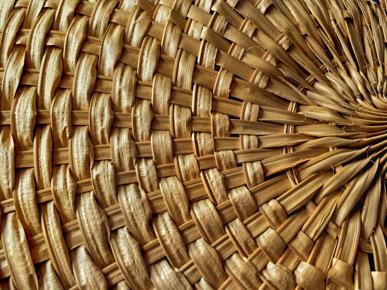 Pattern Pieces Natural Pattern Natural Simplicity Woven Bamboo Bamboo Fan Natural Geometry Pattern, Texture, Shape And Form Bamboo Woven Abstract Lines And Shapes Abstract Photography Pattern IPhoneography Structure Handycraft Backgrounds IPS2016Texture Color Palette