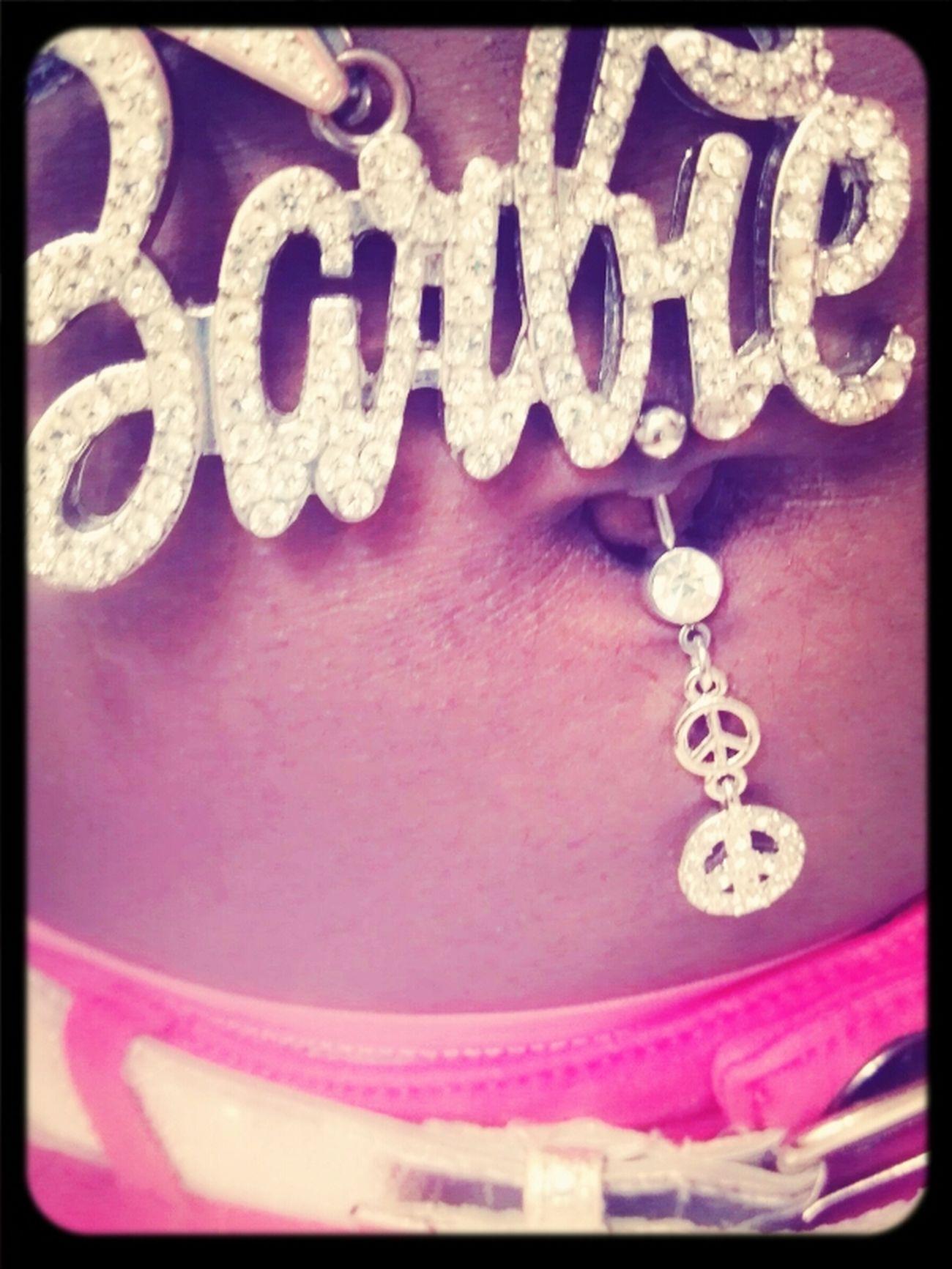 , my piercing ..