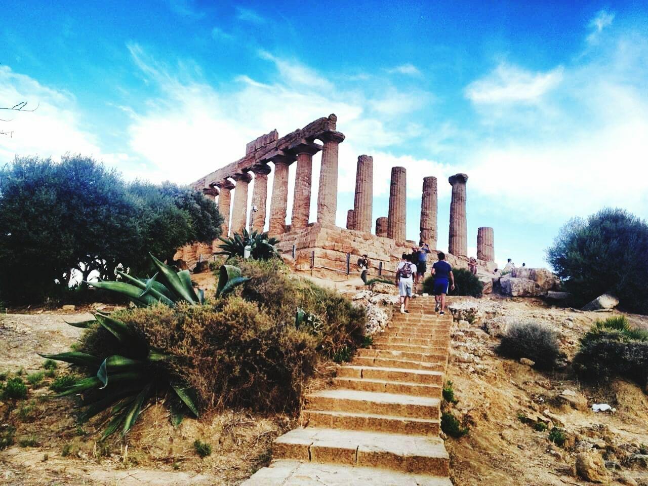 Valledeitempli Sicily Agrigento Hello World Enjoying Life Travel Travel Photography World View Architecture Life