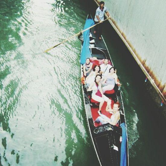 Venice, ıtaly Gondole In Venice Oldiesbutgoldies Oldtown Oldtimer