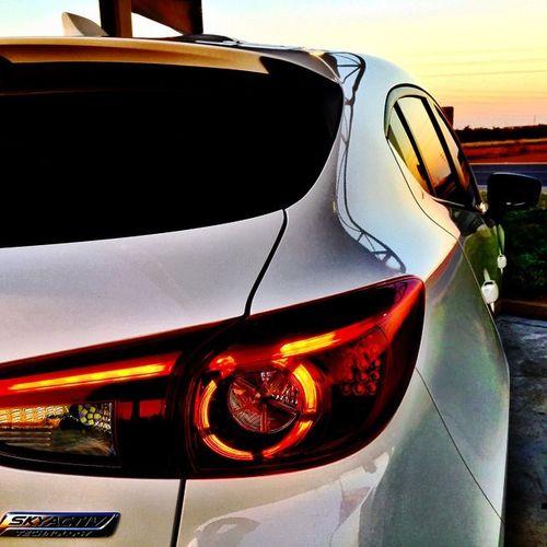 Mymazda MaZda3 Mazda Supercar Sportcar Life Me